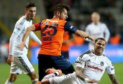 Başakşehir stoppt Beşiktaş