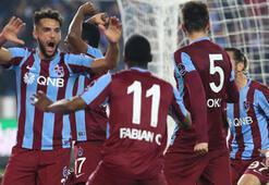 Trabzonspor, lideri konuk ediyor