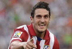 Atletico Madridli Kokenin kafasına silah dayayıp soydular