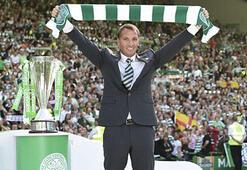 Celticten Rodgers ile 4 yıllık anlaşma