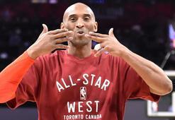 Kobenin son All-Star maçı, sosyal medyayı ayağa kaldırdı