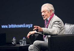 Ian McKellen: Biz Shakespeare'iz