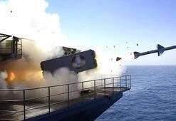 ABDnin füze saldırısı, Pentagona 93,81 milyon dolara mal oldu