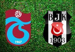 Trabzonspor Beşiktaş maçı ne zaman saat kaçta hangi kanalda canlı yayınlanacak