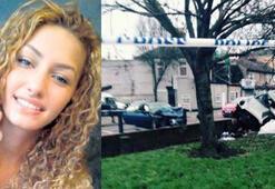 Türk genç kız Londradaki trafik kazasında öldü