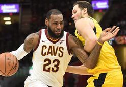 Cleveland Cavaliers, LeBron ile kazandı