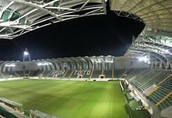 Akhisarsporun yeni stadındaki ilk konuğu Antalyaspor  -