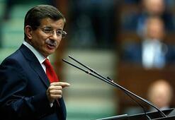Davutoğlu: We will not let Azaz fall