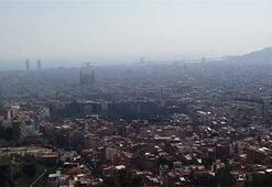Barselona yeni bir otomobil yasağını hayata geçiriyor