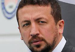 TFB Başkanı Hidayet Türkoğlunun projeleri
