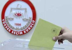 Yurt dışında oy kullanma yarın sona eriyor