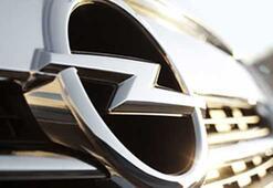 Opel'in yeni büyük SUV'u Almanya'da üretilecek