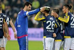 Süper Ligde F.Bahçe maç fazlasıyla liderliğini korudu