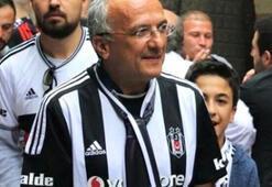 Beşiktaşta Rıdvan Akar görevden alındı
