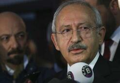 Kılıçdaroğlu: Altın için orman katledilecek