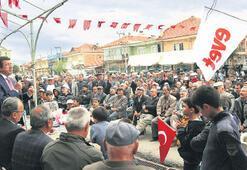 'CHP'li kardeşlerim siz de evet deyin'