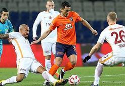 Süper Ligde kritik maç: Başakşehir-Galatasaray