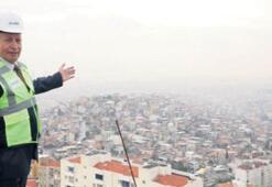 Yabancı yatırımcı İzmir'i tercih etmiyor