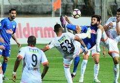 Adanaspor - Çaykur Rizespor: 1-3