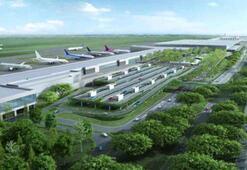 Salyazı Havalimanı Projesi hayata geçiyor