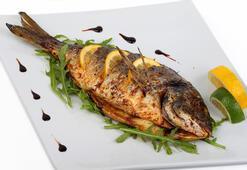 10 Nisan günün menüsü (Balık yemekleri)