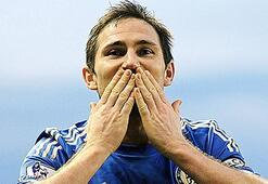 Lampard: Barcelona, Real Madrid ve Inter beni istedi