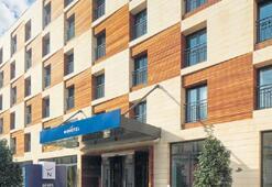 Akfen'den Karaköy'e '5 yıldızlı' Novotel