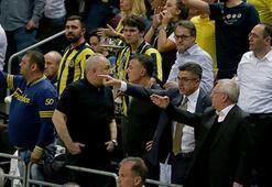 Avrupanın en fazla seyredilen 3. takımı Fenerbahçe