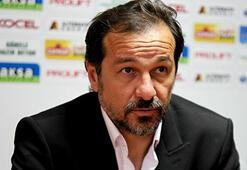 Bandırmaspor Teknik Direktörü Yusuf Şimşek istifa etti