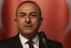 Turkish FM's ground operation statement