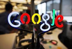 Googleın kadınlara daha az maaş verdiği iddia ediliyor