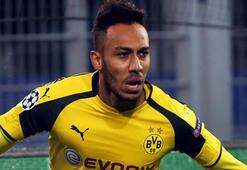 Borussia Dortmunddan Aubameyanga Bayern Münih engeli