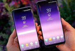 Galaxy S8 ve Galaxy S8+ ön siparişlerde rekor kırdı