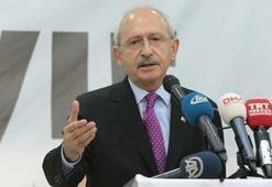 Kılıçdaroğlu: Kışlaya siyaset sokuyorlar