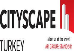 API Group Cityscape Türkiye Fuarı'nda