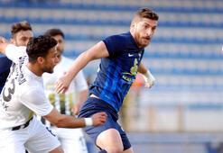 Bucaspor-İstanbulspor: 2-2