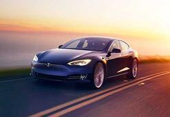 Tesla, ABDnin en değerli otomotiv firması oldu
