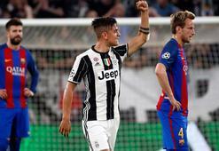 Juventus - Barcelona maç sonucu: 3-0 (İşte maçın özeti)