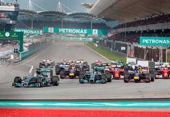Malezya, Formula 1e veda ediyor