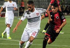 Süper Ligde kritik maç: Gaziantepspor-Gençlerbirliği