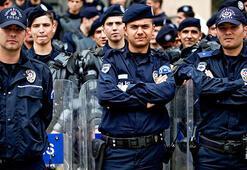 Türk polisi Twitterda dünya sıralamasına girdi