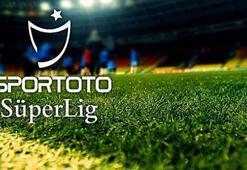 Süper Ligde penaltı haftası
