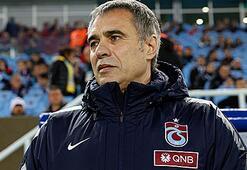 Ersun Yanal, Beşiktaş maçını mercek altına aldı