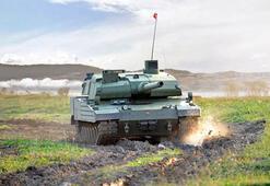 Altay Tankında kritik gelişme