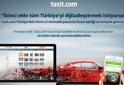 """""""İkinci elde tüm Türkiye'yi dijitalleştirmek istiyoruz"""""""