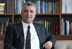 Trabzon Limanına gelen yüksek talep Türkiyeye güvenin işareti