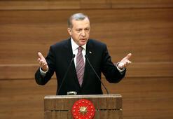 President Erdoğan slams the US and Russia