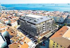 Ofis Karat Bakırköy'de  satış başladı