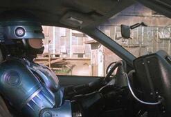 Ford, otonom polis arabası için yeni bir patent aldı
