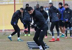 Sivasspor kafilesi Malatyaya gitti